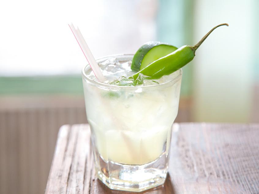 Mezcal Tequila
